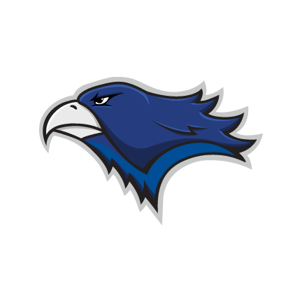 Fall Creek Junior High Logo